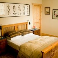Une maison conçue pour garder en vie la passion amoureuse - version pour petits budgets.