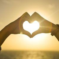 On trouve l'amour quand on s'y attend le moins. (vraiment?)