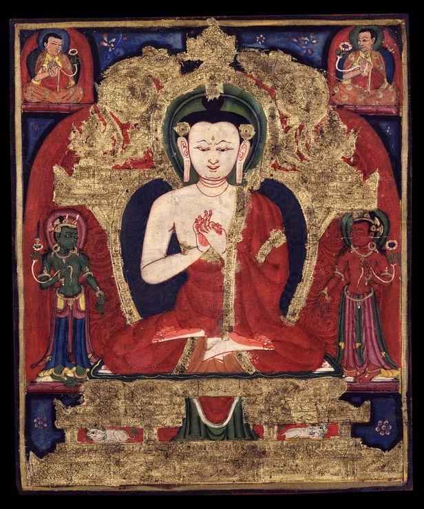 853px-buddha_vairocana_-_google_art_project