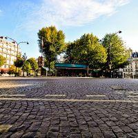 Aventures en Auvergne. Chapitre 2