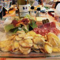 Aventures en Auvergne. Chapitre 9.