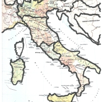 La Balcanizzazione dell'Italia